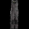 SNICKERS Workwear DuraTwill полукомбинезон с навесными карманами