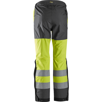 SNICKERS Workwear FlexiWork SoftShell stretšjakk