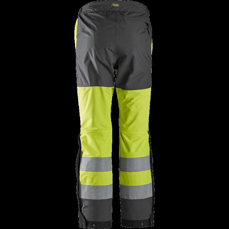 SNICKERS Workwear FlexiWork SoftShell stretšjakk