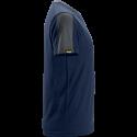 SNICKERS Workwear FlexiWork толстовка из стрейч-флиса с капюшоном