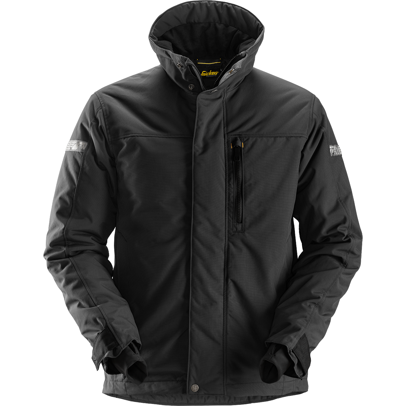 SNICKERS Workwear AllroundWork SoftShell