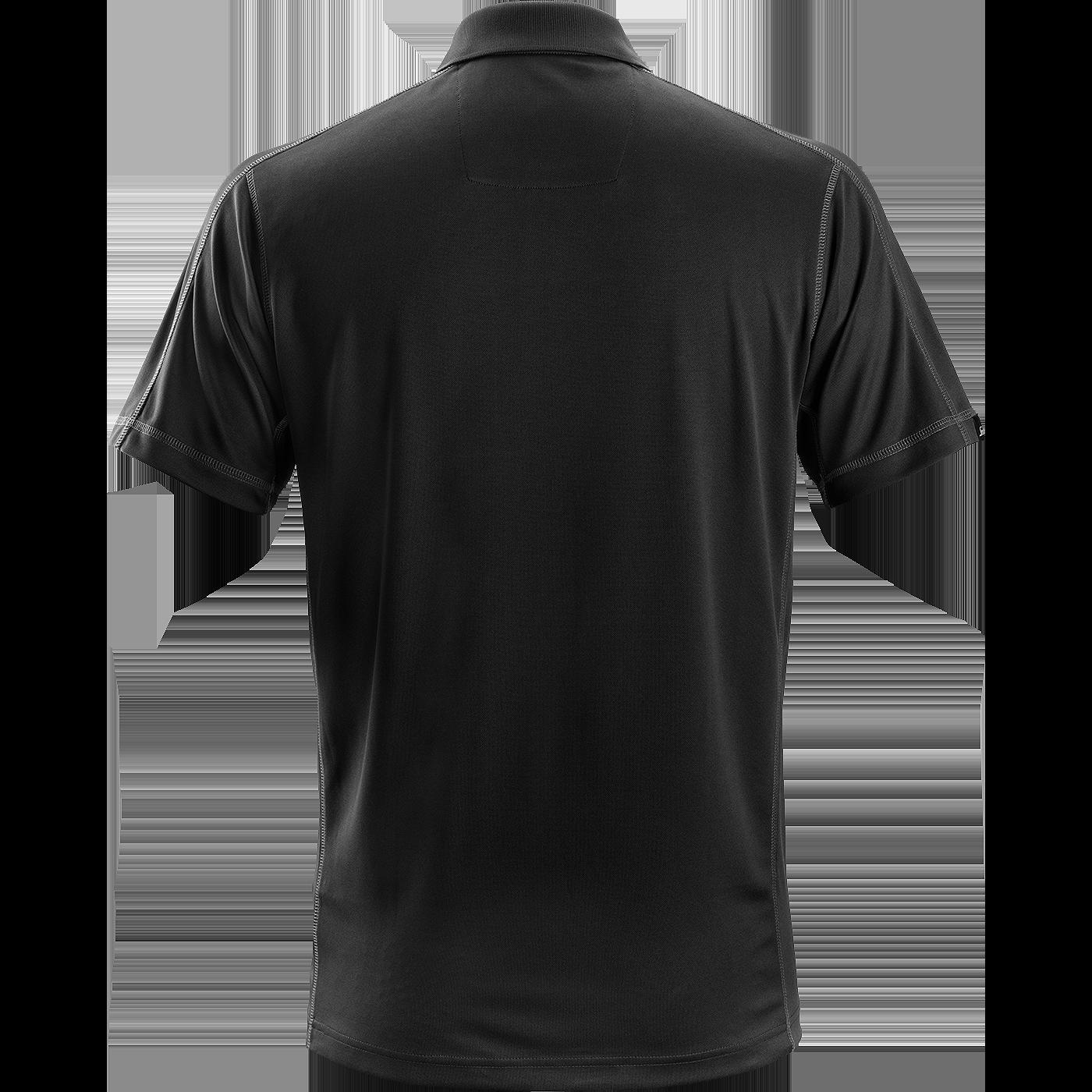SNICKERS Workwear Hi-Vis mikrofliisist kapuutsiga pusa
