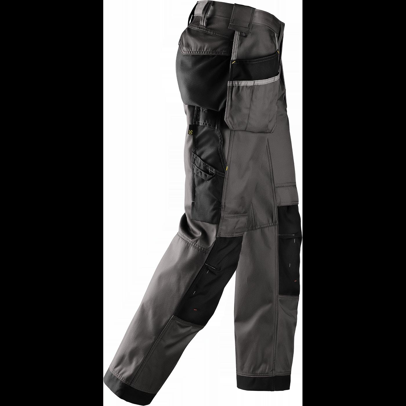 SNICKERS Workwear D3O® Lite põlvekaitsmed