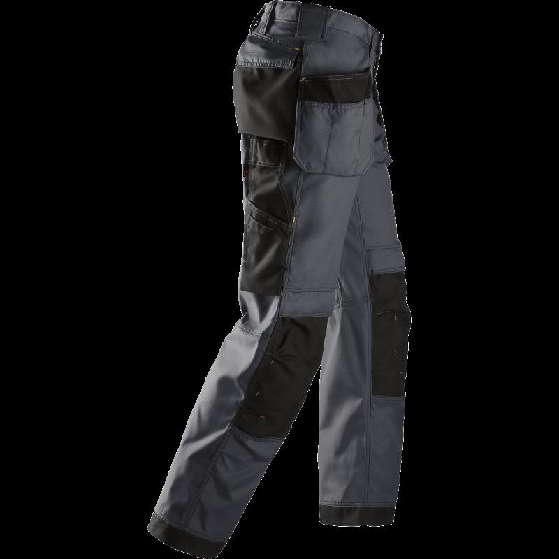 SNICKERS Workwear mikrofliisist pikad aluspüksid