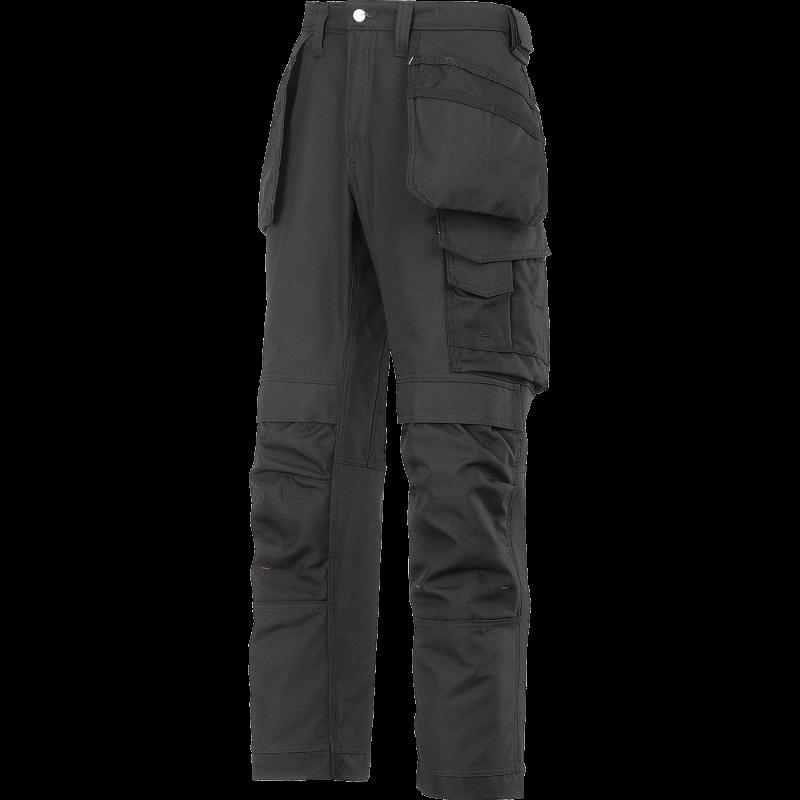 SNICKERS Workwear meriinovillast pikad aluspüksid