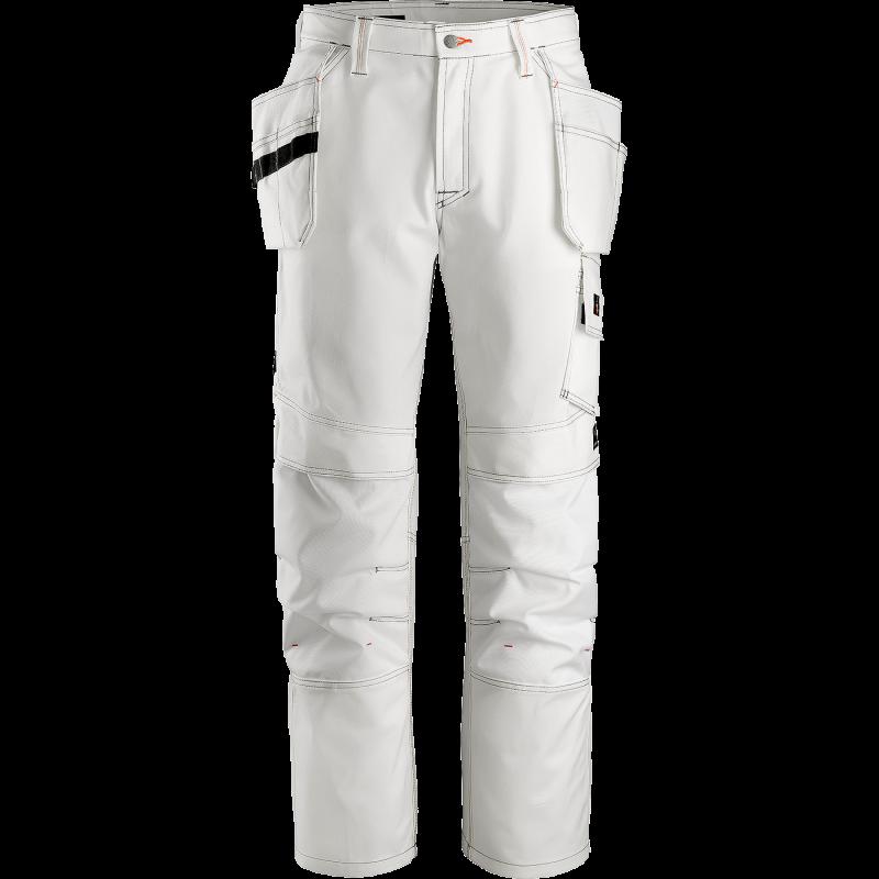 SNICKERS Workwear XTR Body Mapping pikad aluspüksid