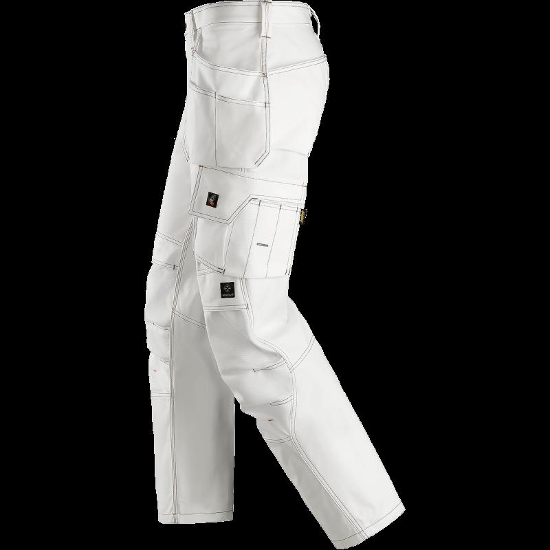 SNICKERS Workwear XTR Body Mapping lühikesed aluspüksid