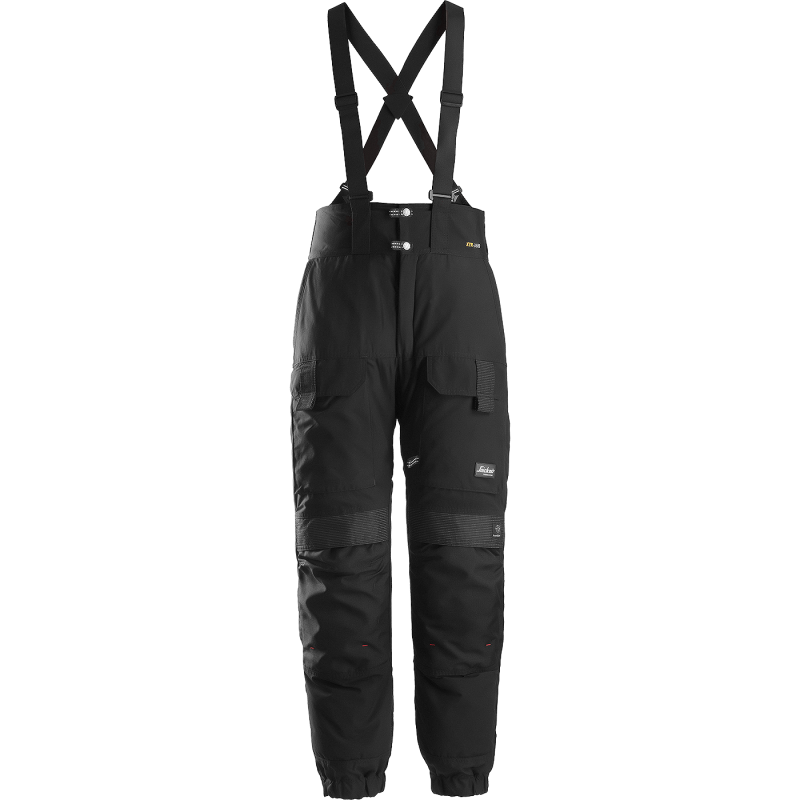 SNICKERS Workwear Flexi ripptaskud