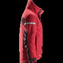SNICKERS Workwear FlexiWork vihmakindel stretškangast tööjakk