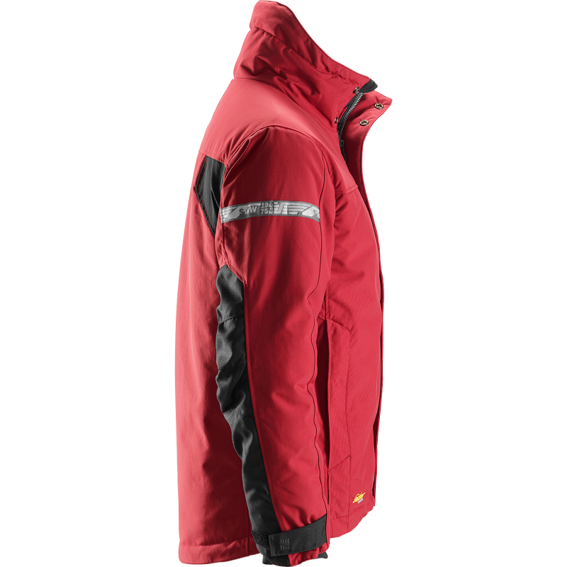 SNICKERS Workwear FlexiWork hingav stretškangast vihmajope
