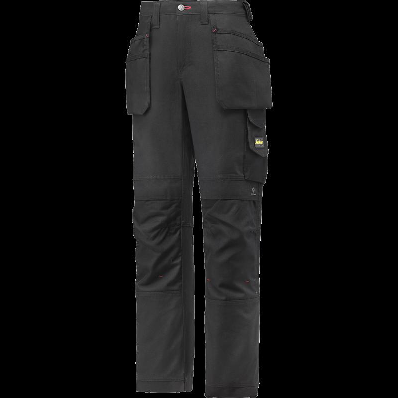DUNDERDON P12 рабочие штаны из денима