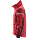 SNICKERS Workwear AllroundWork водонепроницаемая рабочая тонкая куртка