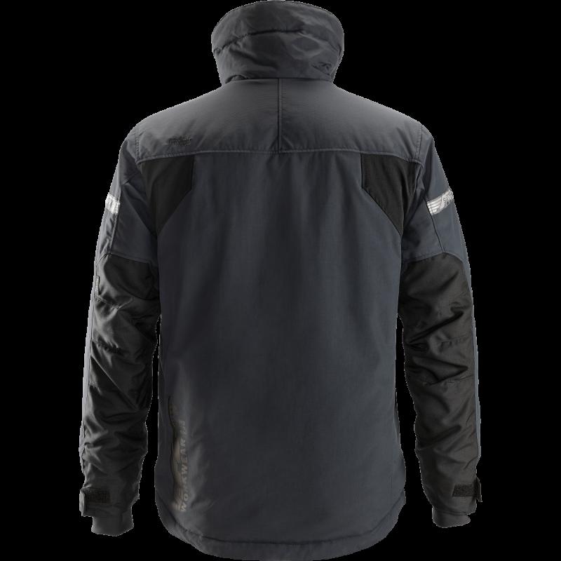 SNICKERS Workwear Hi-Vis рабочая тонкая куртка