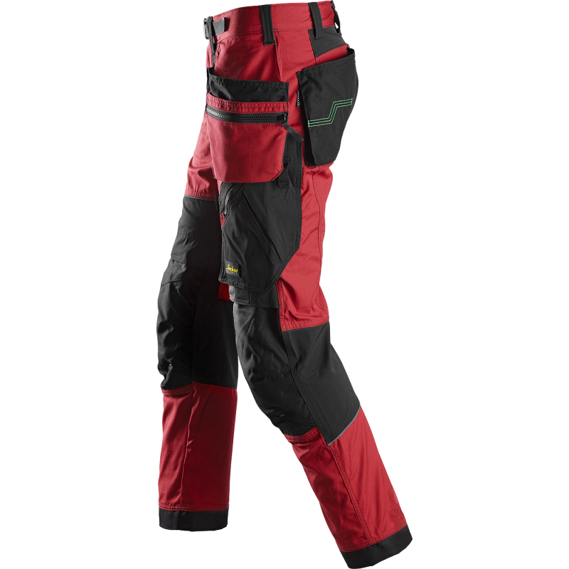 COFRA Leiria рабочие брюки с навесными карманами