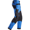 TAMREX Hi-Vis рабочий жилет на молнии