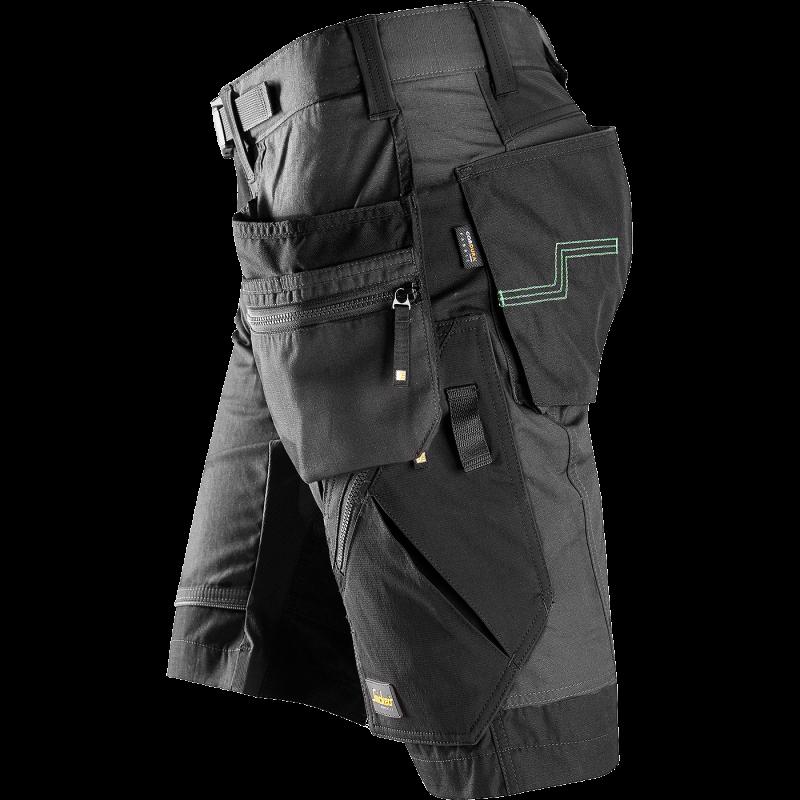 COFRA Hymir S3 ESD SRC защитные ботинки