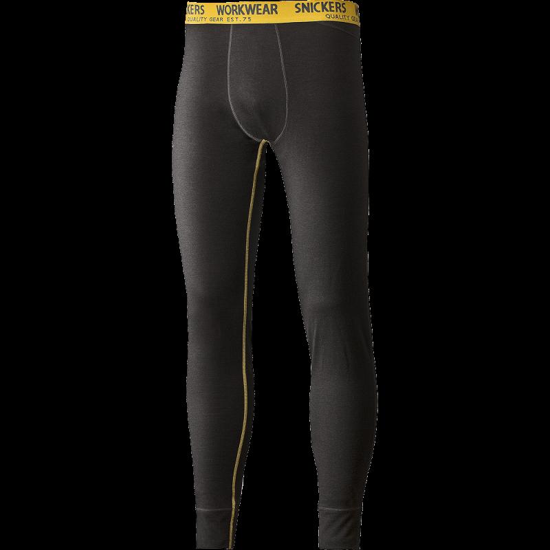 SNICKERS Workwear RuffWork Cordura шерстяные носки (2 пары)