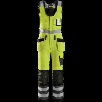 SNICKERS Workwear RuffWork 37.5® isolatsiooniga talvejope