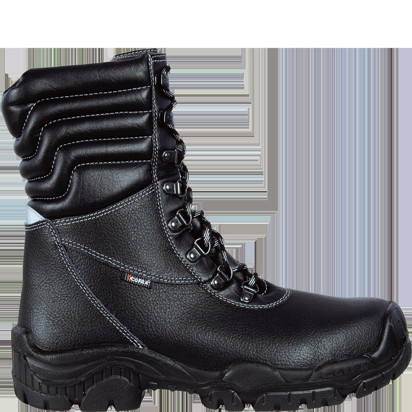 SNICKERS Workwear AllroundWork Hi-Vis 37.5® soojustatud talvepüksid+