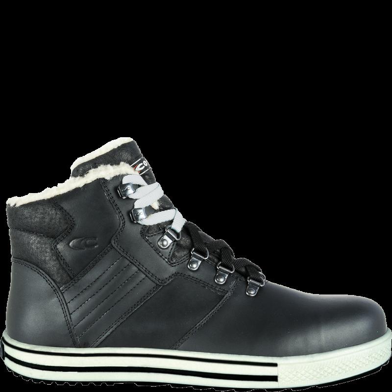 SNICKERS Workwear AllroundWork Hi-Vis 37.5® теплоизоляционные брюки +