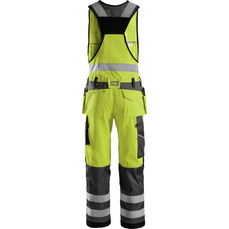 SNICKERS Workwear Rip-stop talvejope