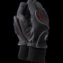 TAMREX зимние рабочие перчатки с покрытием из латексной пены на ладонной части
