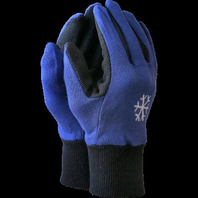 TAMREX WinterPRO6000 A+ зимние рабочие перчатки из качественной козьей кожи