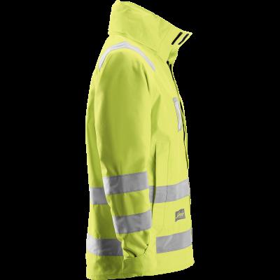 SNICKERS Workwear Rip-Stop ripptaskutega lühikesed tööpüksid