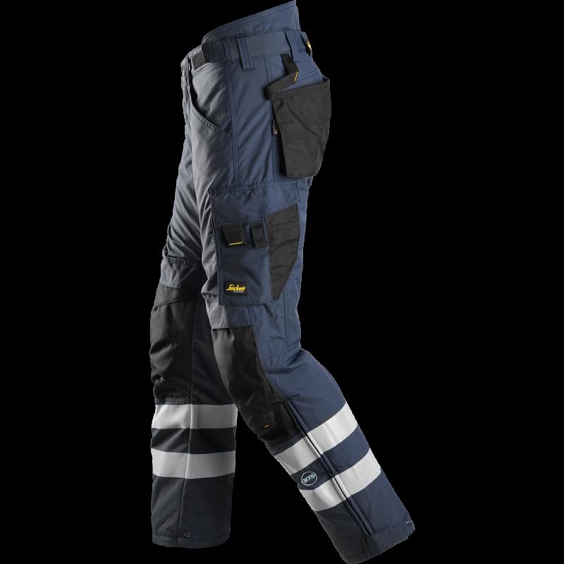 SNICKERS Workwear logoga T-särk