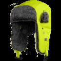 SNICKERS Workwear AllroundWork Hi-Vis tööpüksid ripptaskutega, klass 2
