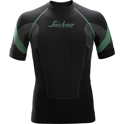 SNICKERS Workwear AllroundWork Hi-Vis дождевая куртки, класс 3