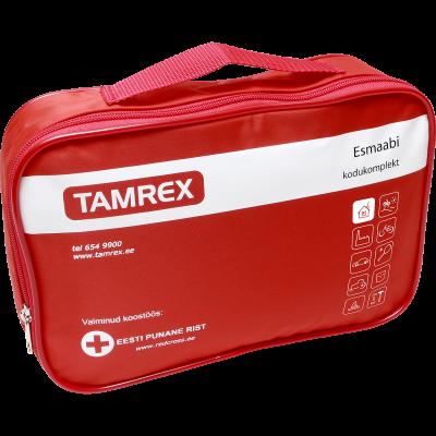 TAMREX SOS esmaabi väikepakk