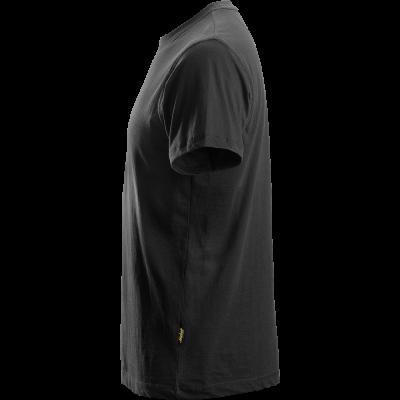 SNICKERS Workwear Hi-Vis ripptaskutega tööpüksid