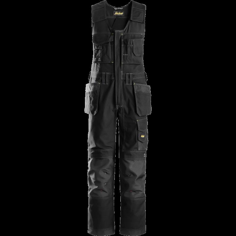 SNICKERS Workwear водонепроницаемая зимняя толстая куртка