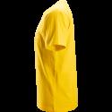 SNICKERS Workwear AllroundWork толстовка Hi-Vis с капюшоном, класс 3