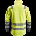 SNICKERS Workwear AllRoundWork naiste 37,5® fliis