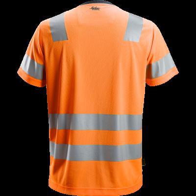 SNICKERS Workwear AllRoundWork футболка с длинными рукавами