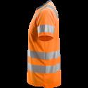SNICKERS Workwear AllRoundWork pikkade käistega T-särk