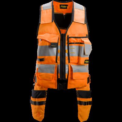 SNICKERS Workwear logoga traksid