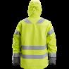 SNICKERS Workwear FlexiWork Softshell stretšpüksid ripptaskutega
