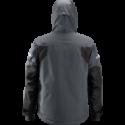 SNICKERS Workwear 37.5® vandeniui Hi-Vis atspari parka