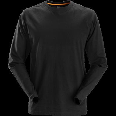 SNICKERS WORKWEAR AllRoundWork Marškinėliai ilgomis rankovėmis
