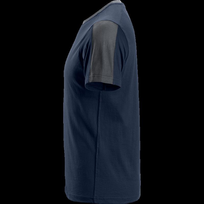 SNICKERS Workwear FlexiWork tamprus fliso džemperis