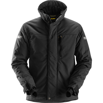 SNICKERS Workwear AllroundWork SoftShell рабочая тонкая куртка