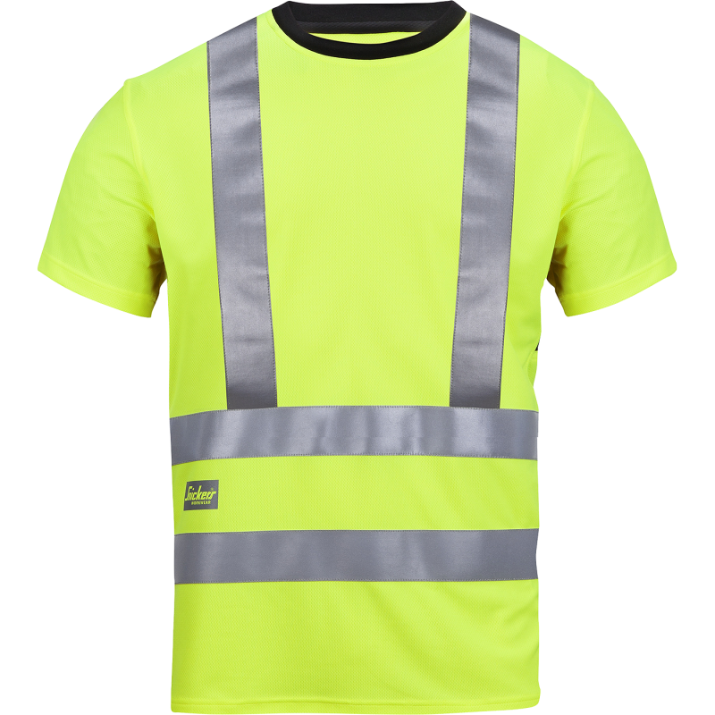 SNICKERS Workwear A.I.S. fliso liemenė