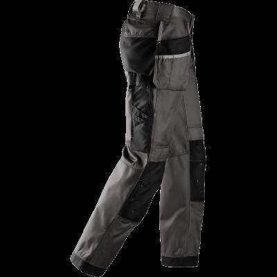 SNICKERS Workwear D3O® Lite darbiniai antkeliai