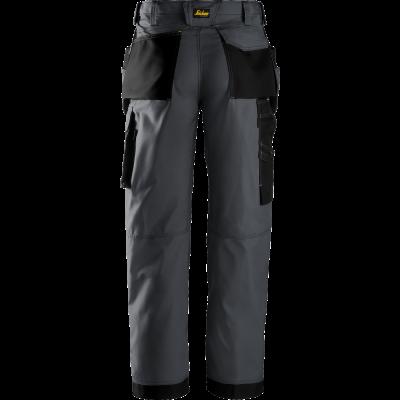 SNICKERS Workwear XTR D3O® darbiniai antkeliai