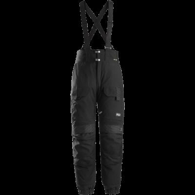 SNICKERS Workwear kabančios kišenės