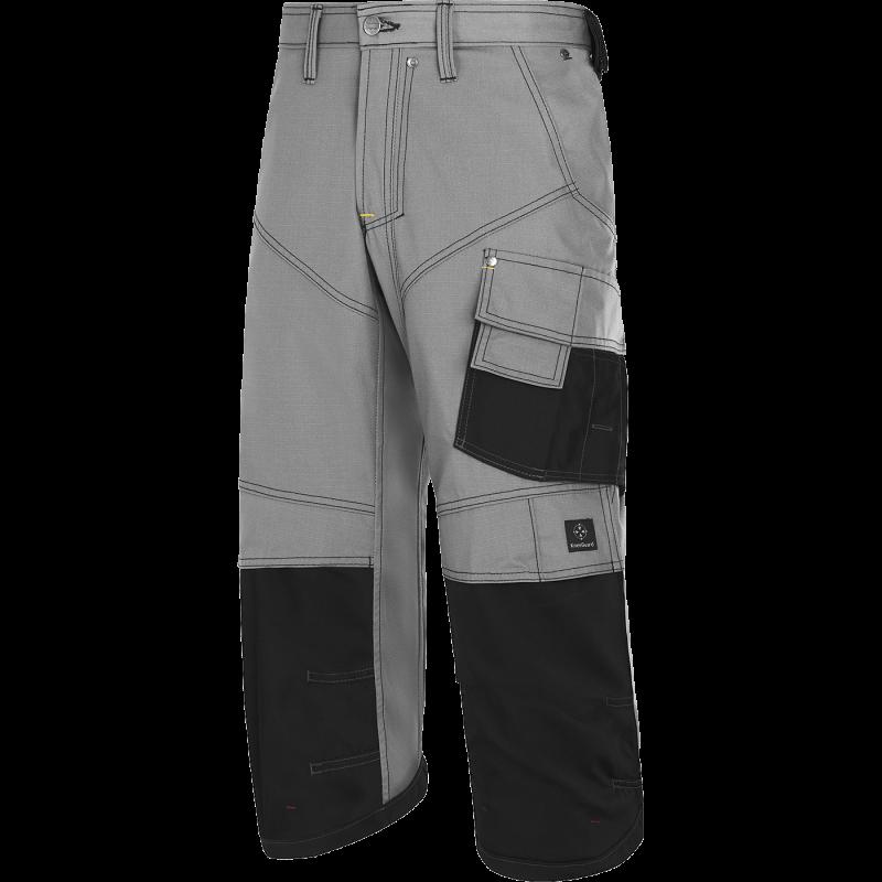 DUNDERDON P49 Cordura® džinsinės darbinės kelnės