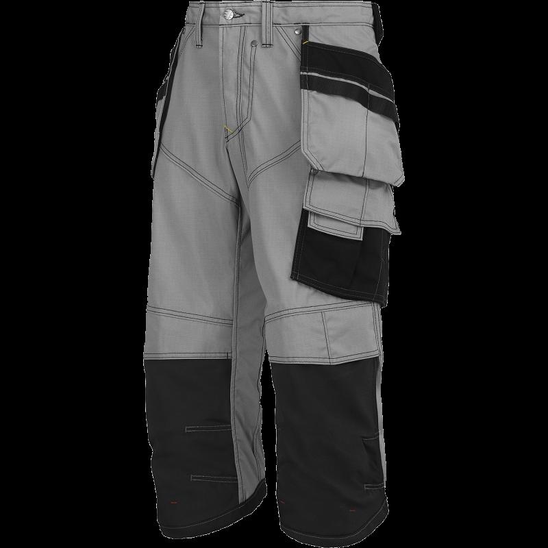 DUNDERDON P60 Cordura® džinsinės darbinės kelnės